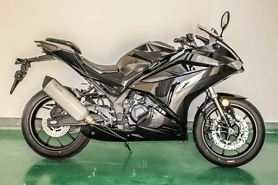 Feely Phantom CBR250RR KW