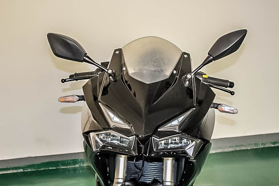 Headlamp Feely Phantom Clon CBR250RR