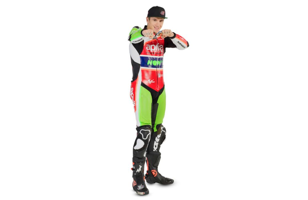 Scott Redding Aprilia 2018 1 P7