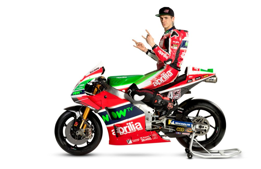 Scott Redding Aprilia 2018 2 P7