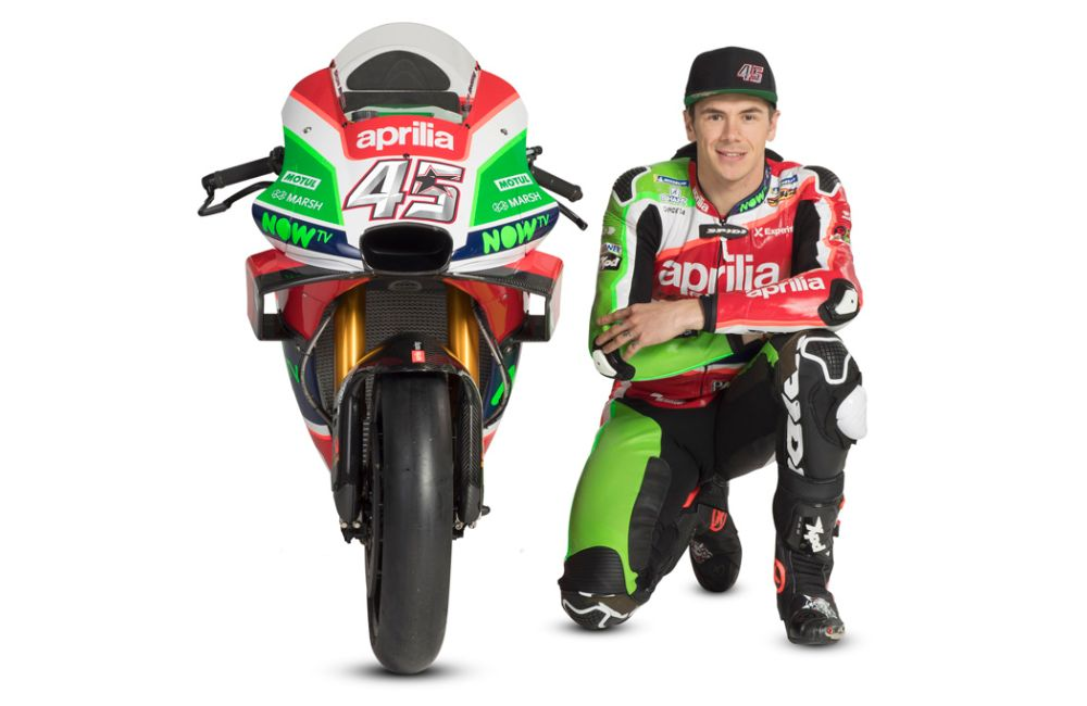 Scott Redding Aprilia 2018 3 P7