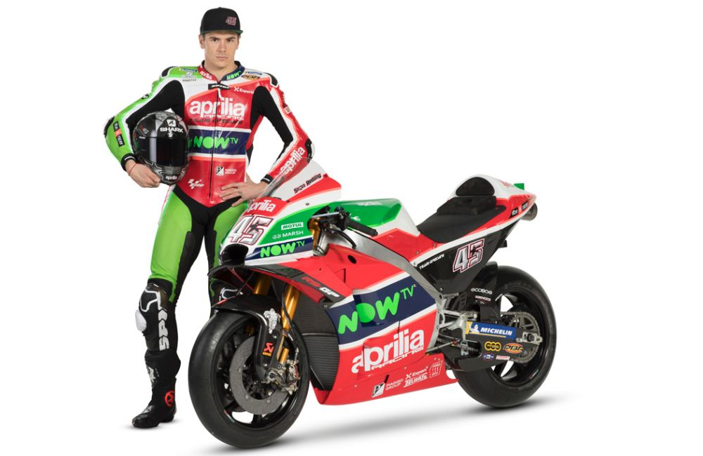 Scott Redding Aprilia 2018 4 P7