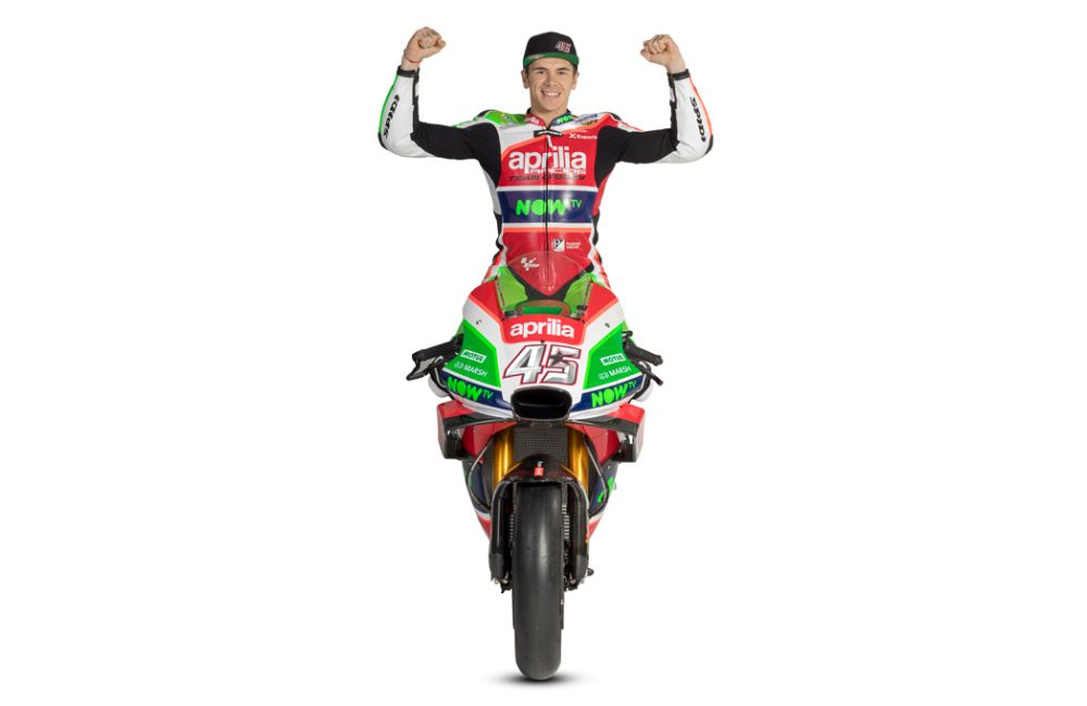Scott Redding Aprilia 2018 5 P7