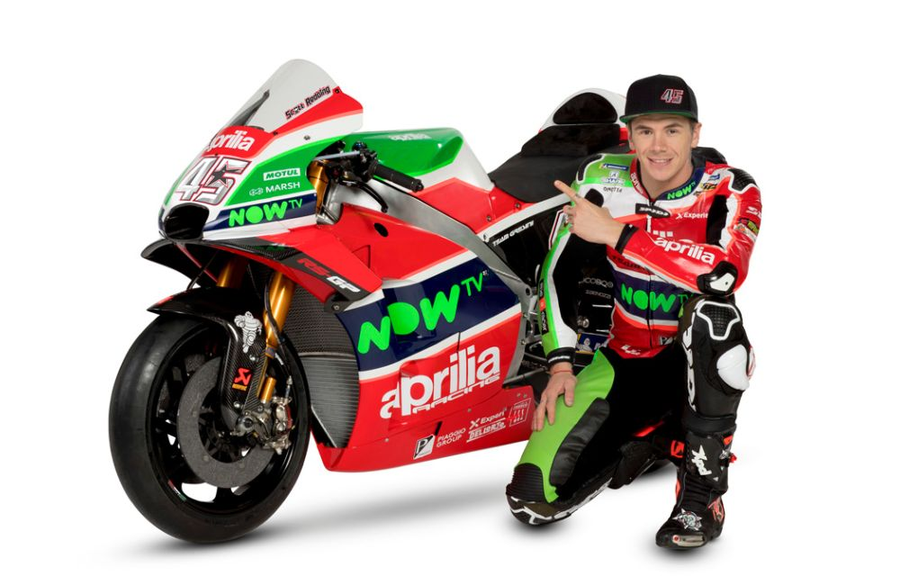 Scott Redding Aprilia 2018 6 P7