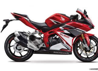 ECU RACING Honda CBR250RR