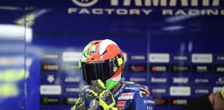 AGV Pista GP R Tri Colore Pop Art Valentino Rossi 2 P7