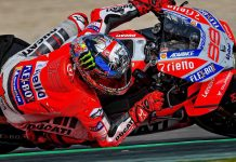 Action Shark Grafiti Jorge Lorenzo MotoGP Catalunya 2018