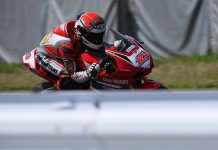 The Silent Boy Honda CBR250RR Double Podium Race 2 AP250 ARRC Jepang 2018