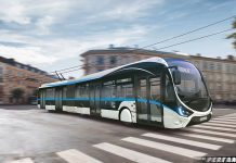 IAA Commercial Vehicles Iveco Crealis Trolleybus p7