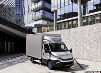 IVECO Daily _DailyBluePower