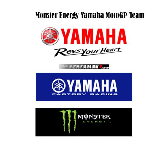 Monster Energy Yamaha MotoGP Team