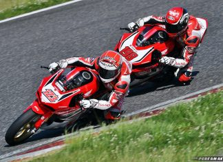 Astra Honda Racing Team Beraksi di ARRC India 001 p7