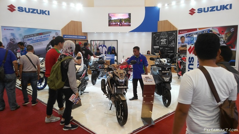Program Menarik Suzuki di GIIAS 2018 001 P7