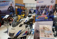 Program Menarik Suzuki di GIIAS 2018 003 P7
