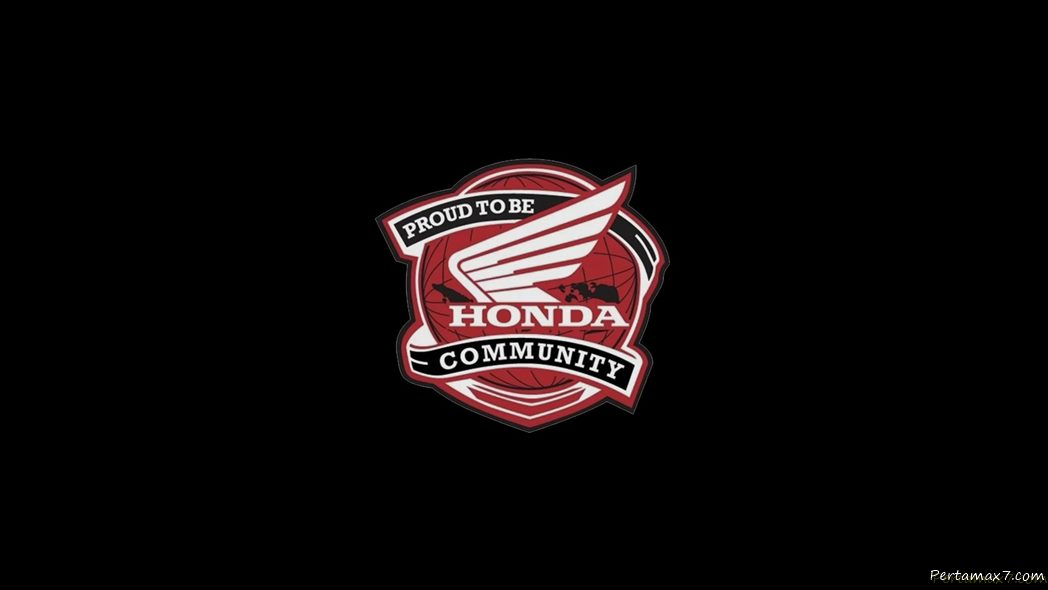 Proud To Be Honda Community