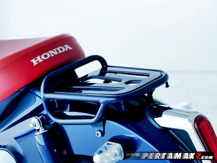 Rack Carrier Honda Super Cub C125 011 p7