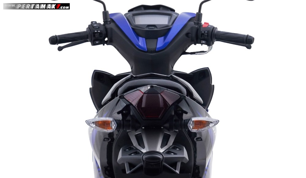 Stoplamp Yamaha MX KING Facelift 2019 GP 05 P7