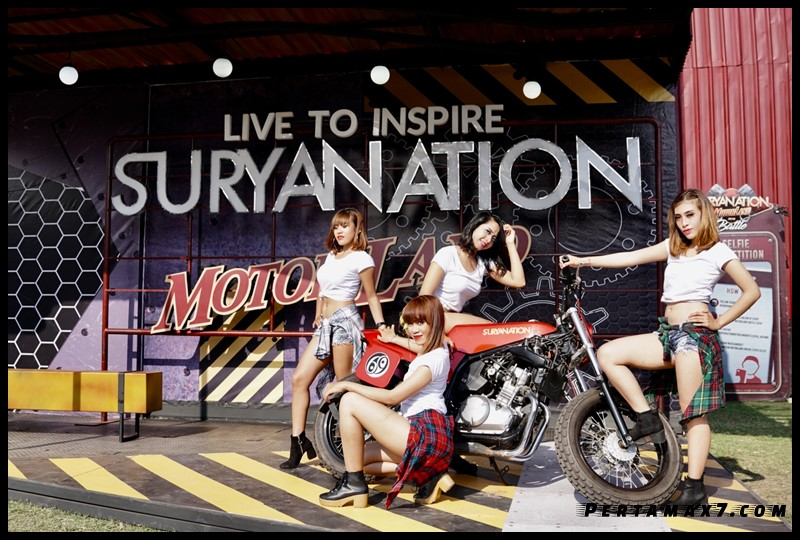 Suryanation Motorland Battle Denpasar Best Of The Best Suryanation Motorland Battle Denpasar 015 P7 P7