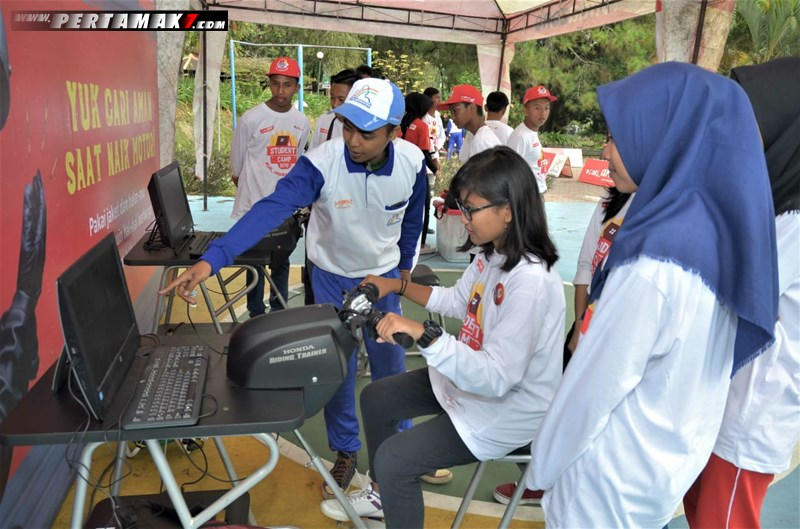 Program Road Safety Campaign