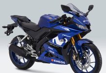 YIMM Rilis Yamaha All New R15 Livery MotoGP Movistar