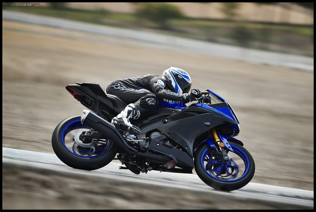 nikung yamaha all new R125