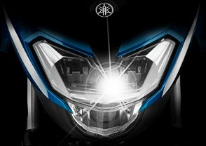 Headlamp Yamaha FZ25 India