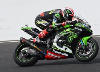 Hasil WSBK Portugal2018 race 1