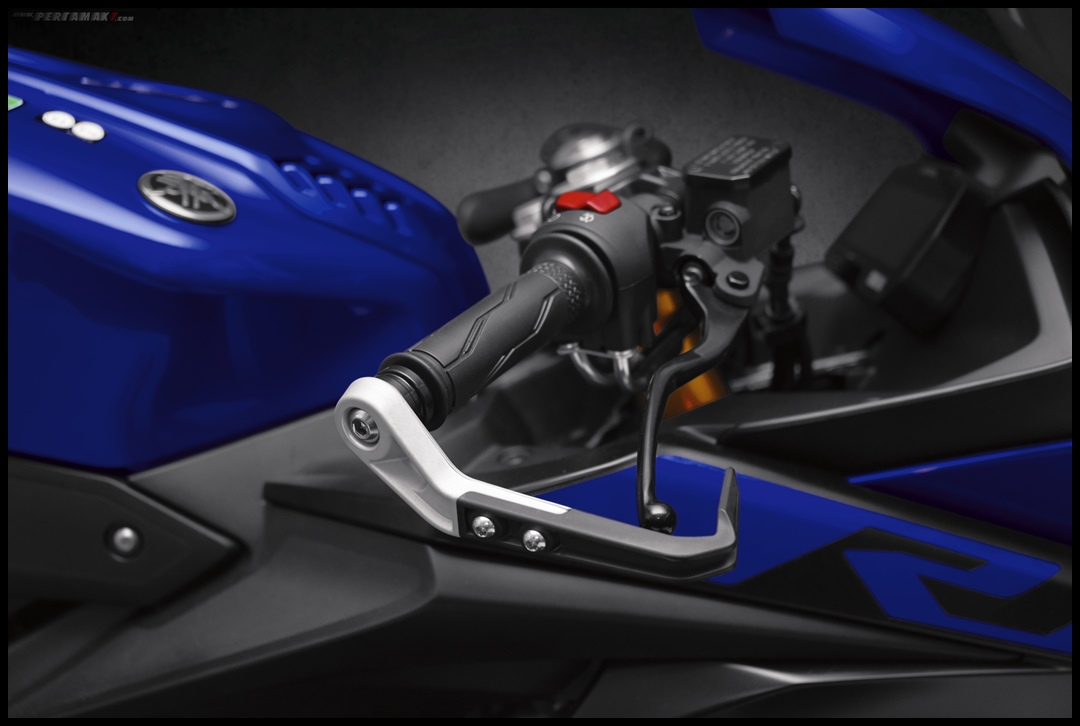 Lever Guard Yamaha All New R125 VVA Eropa MY2019 Pro Guard