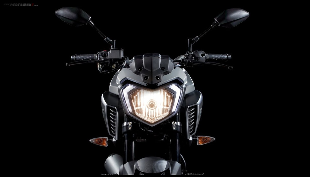 Yamaha MT-125 MY2019 012 P7