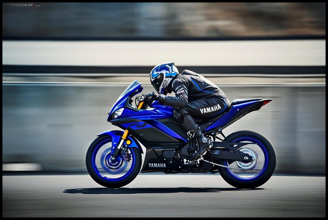 Gas Pol New Yamaha R3 Facelift 2019 Amerika 003 P7