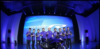 Global Launching Yamaha New R25 R3 Terbaru 2019 002 P7