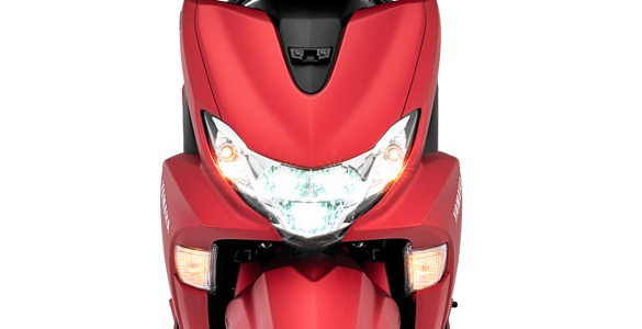 Headlamp LED Yamaha FreeGO