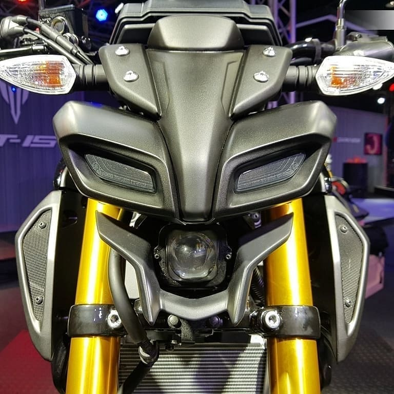 Headlamp Yamaha MT15 Thailand