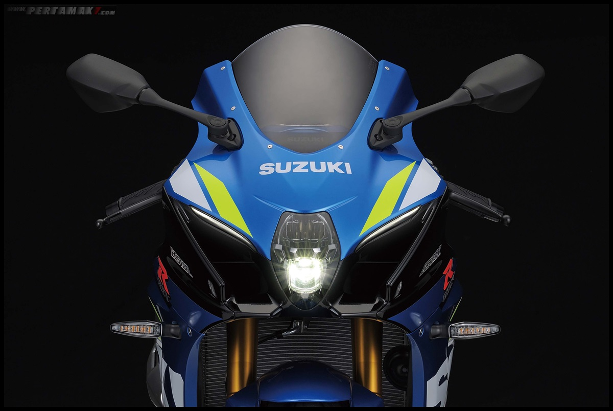 Headlight Suzuki GSX-R1000R MY 2019 Headlamp P7