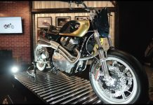Royal Enfield Interceptor 650 Kustom Thrive Motorcycle 002 P7