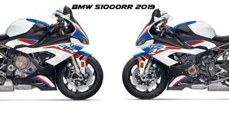 Superbike BMW S1000RR MY2019