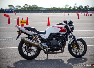 The 19th Safety Japan Instructors Competition Day 1 P7-2