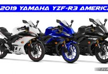Tiga Warna Yamaha New R3 Amerika MY2019