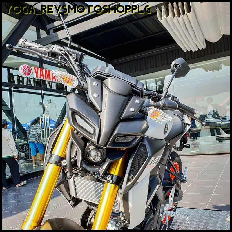 Upside Down Yamaha MT15 V2.0 Thailand