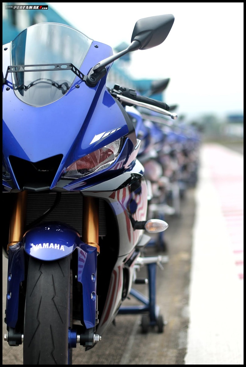 Awak Media Testride Yamaha New R25 011 P7