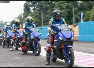 Awak Media Testride Yamaha New R25 016 P7