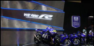 Enjoy Yamaha Technology di GIIAS 2018 003 P7