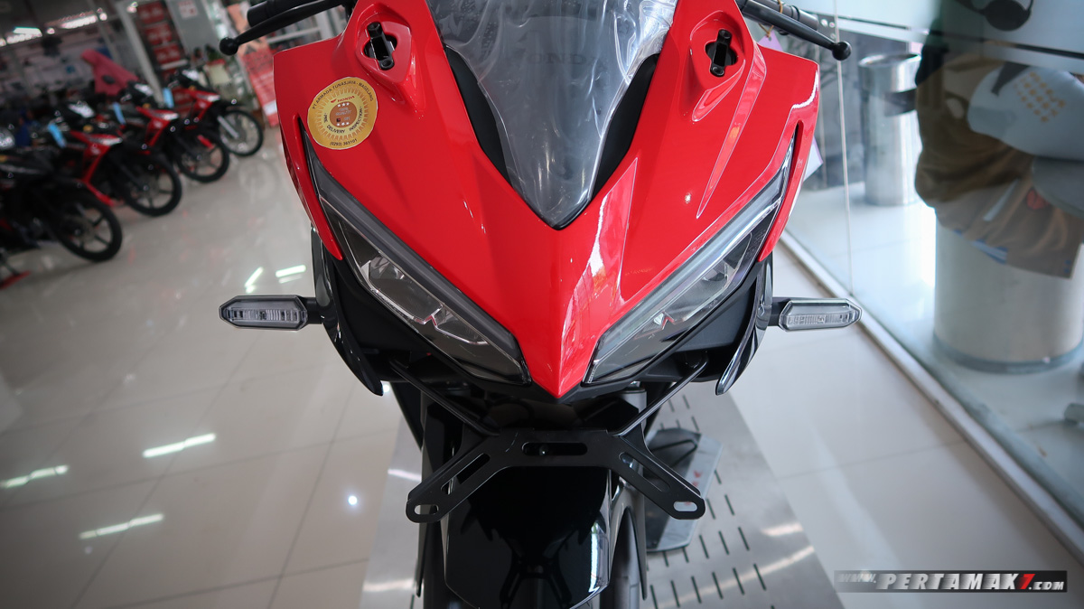 Headlamp Honda CBR150R MY 2019