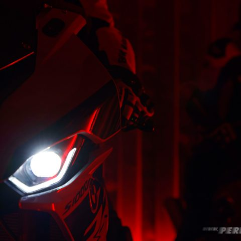 Headlamp LED BMW S1000RR MY 2019 003 P7