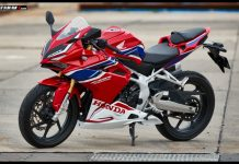 Honda CBR250RR HRC RWB Grand Prix Red Japan 2 P7