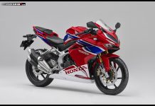 Honda CBR250RR Tricolor RWB Grand Prix Red Japan 4 P7
