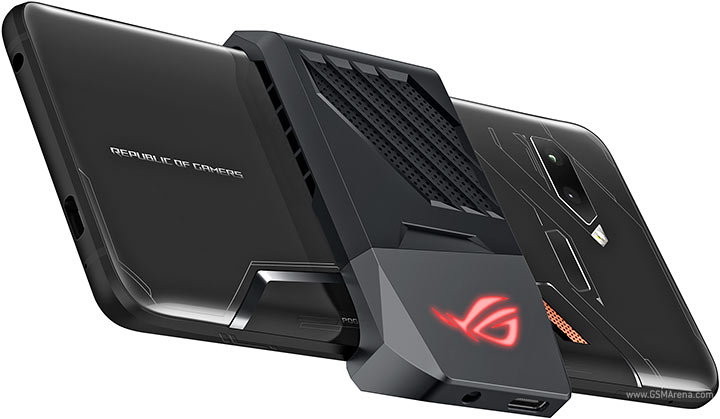 Asus Rog Phone Active Cooling