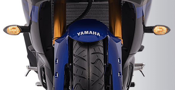 Hazard Lamp Yamaha R25 ABS Facelift 2019
