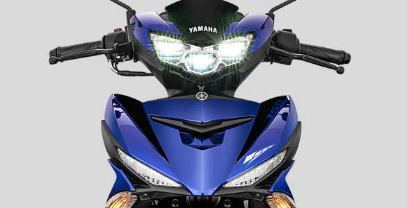 Headlamp LED Yamaha MX KING 2019