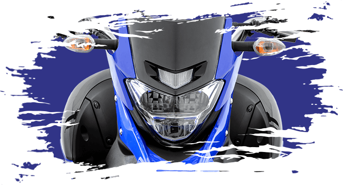 Headlamp Yamaha Lander XTZ 250 MY2019